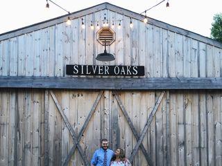 The Barn at Silver Oaks Estate 2