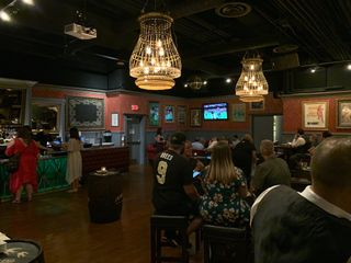 Ri Ra, The Irish Pub Las Vegas 1