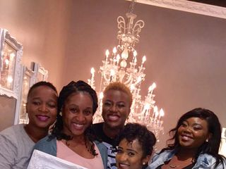 Winnie Couture Flagship Bridal Salon Atlanta 1