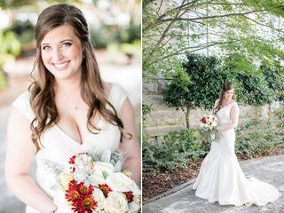 Modern Brides 2