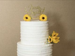 Amy's Creative Cakes 1