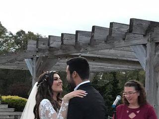 Weddings By Lara 1
