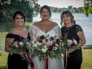 Unveiled Weddings & Events 5