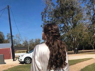 Hair By Monica Nicole 1