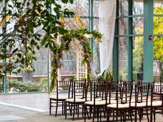 The Atrium at Meadowlark Botanical Gardens 4