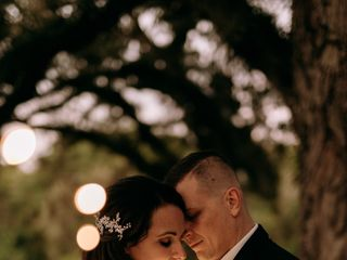 Gina Marie Weddings & Events 4
