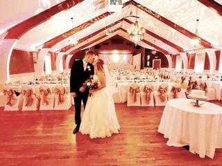 Tuscan Hall Banquet Center 3