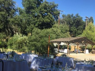 Julian Wedding Venue 1