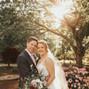 A Peachy Keen Wedding 8
