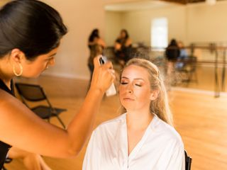 M.U.A.H. Makeup and Hair 1