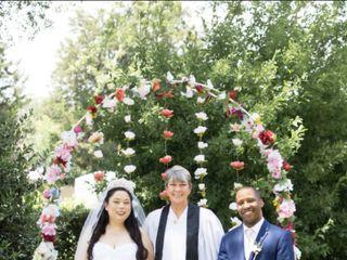 A Beautiful Ceremony by Rev. Christine 4
