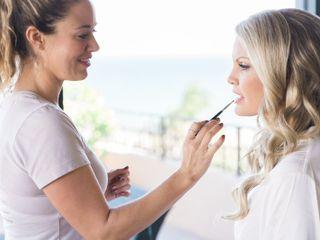 Kiss This Makeup 3