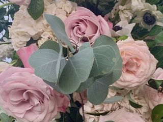 Victoria Clausen Floral Events 2