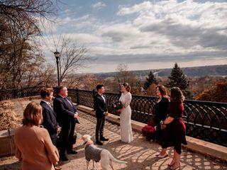 Minneapolis St Paul Wedding Officiants - Carolyn Germaine 4