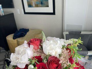 Florals by Sandi 2
