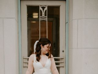Sew Ridiculous - Bridal Alterations 4