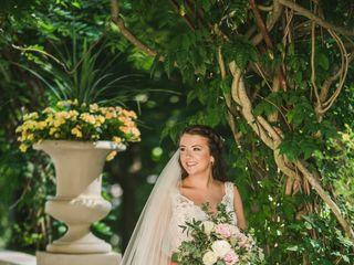 Cameo Bridal 1