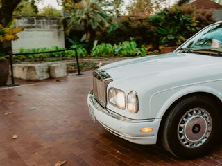 Rolls Royce Concierge 1