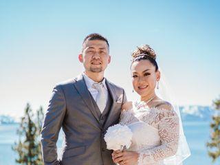 Lake Tahoe Wedding Ministries 1