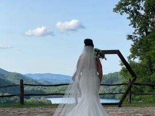 Nantahala Weddings & Events 3