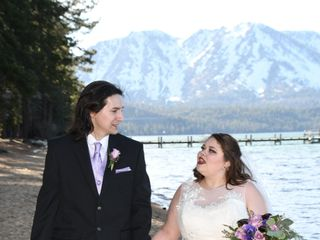 lake of the Sky Weddings 4