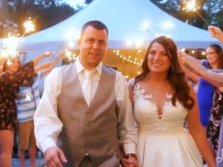 New Pace Wedding Films 1