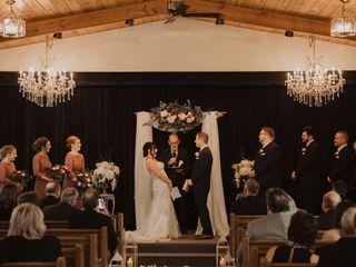 Oakwood Wedding Chapel 5