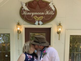 Wedding Chapel at Honeymoon Hills 3
