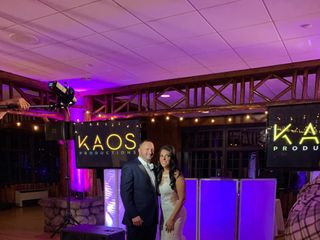 Kaos Productions - Innovative DJ Entertainment 2