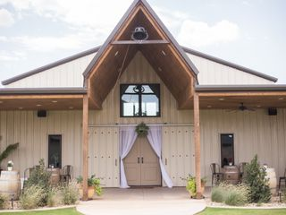 Twin Lakes Wedding & Event Center 4