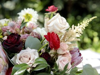 Velvet Blooms 5