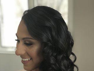 Sweet Hair Peace 4