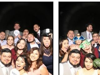 Pro Photo Booth Group 4