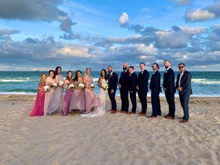 Mermaid Beach Weddings 1