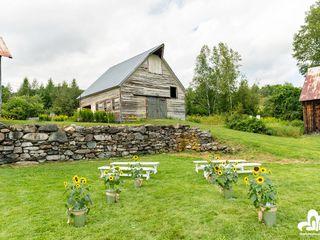 Farmhouse Inn at Robinson Farm 4