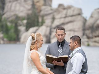 Black Hills Casual Weddings 2