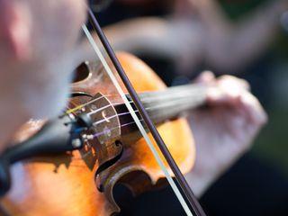 Triangle String Quartet 2