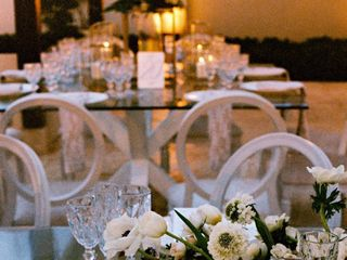 Claire Duran Weddings & Events 3