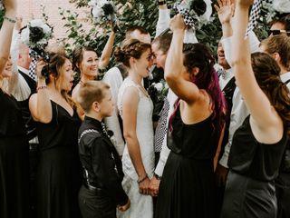 Suzanne's Bridals 1