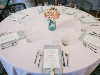 Ginnefer Wedding & Event Rentals 4