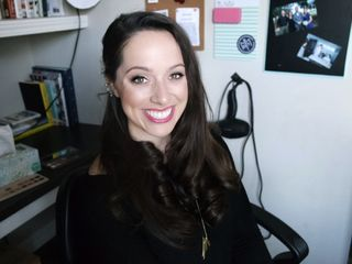 Angelika Marie Hair & Make-up Artistry 5