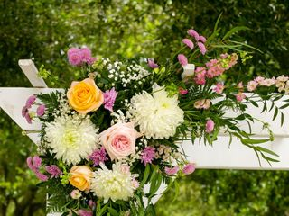Keepsakes Florist 2