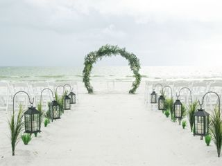 DoubleTree Beach Resort by Hilton Hotel Tampa Bay- North Redington Beach 4