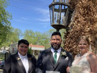 Texas Wedding Ministers 3