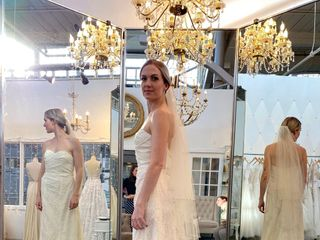 Cherie Sustainable Bridal 2