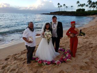 Maui Weddings From The Heart 2