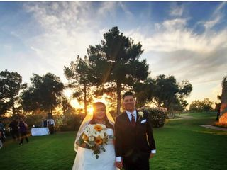 Ocotillo Golf Resort by Wedgewood Weddings 2
