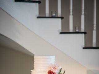 Wedding Cakes by Tammy Allen 5