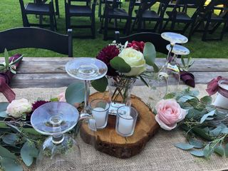 Luxury Floral Designs by Karla's Kreations 1