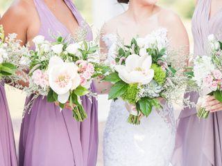 Fresh Bouquet 6